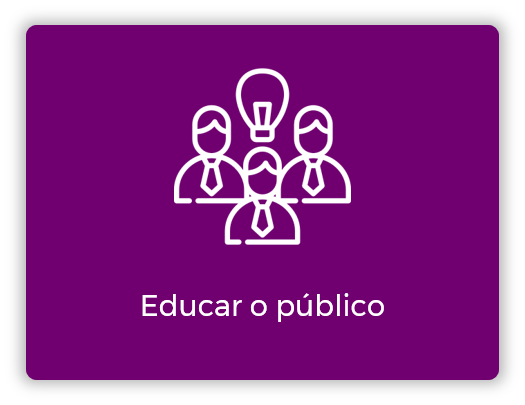 Agência de Inbound Marketing - educar o público
