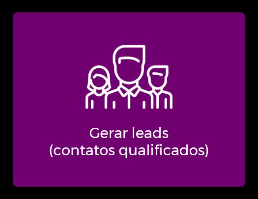 Agência de Inbound Marketing - gerar leads qualificados
