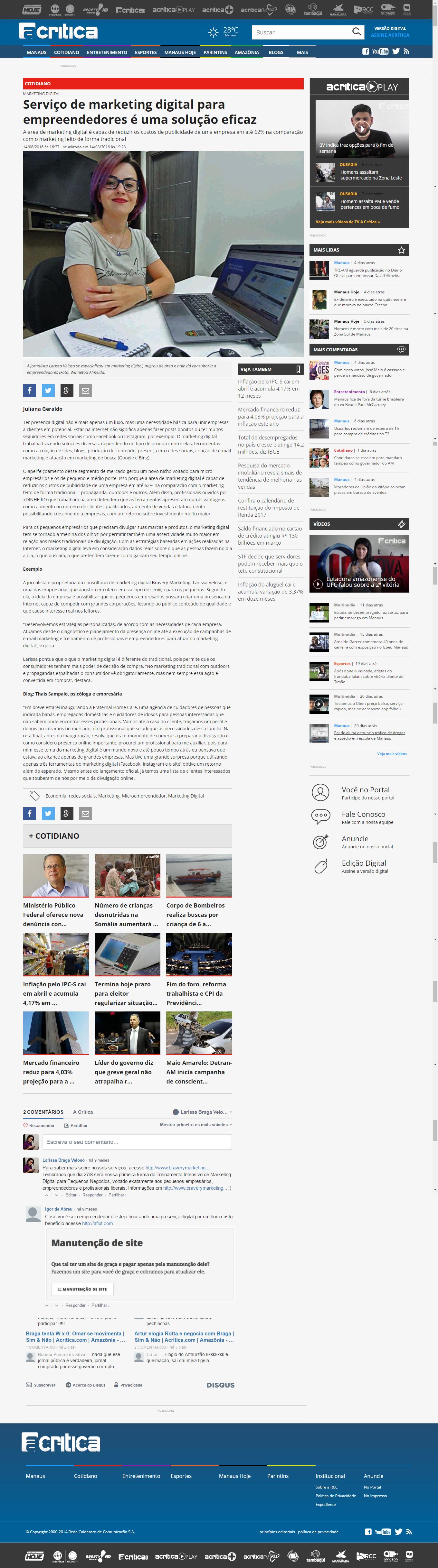 acritica-channels-cotidiano-news-servico-de-marketing-digital-para-pequenos-negocios-e-uma-solucao-eficaz