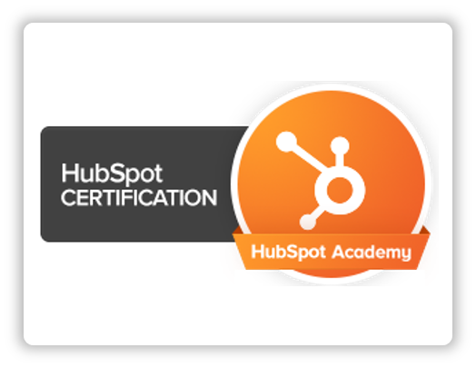 Agência de Inbound Marketing - Bravery Digital Marketing - Certificada em Inbound Marketing pela Hubspot