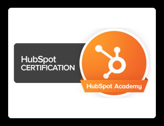 Agência de Inbound Marketing - Bravery Digital Marketing - Certificada em Inbound Marketing pela Hubspot